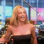 Britney Spears Baby One More Time Live GMA 1999 Video