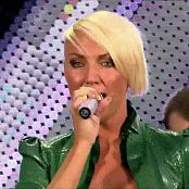 Kate Ryan Babacar Live Hit The Road 2009 HD Video