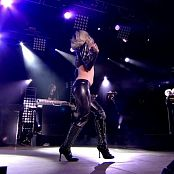 Lady Gaga Medley Live BBC Radio Big Weekend 2011 Latex HD Video
