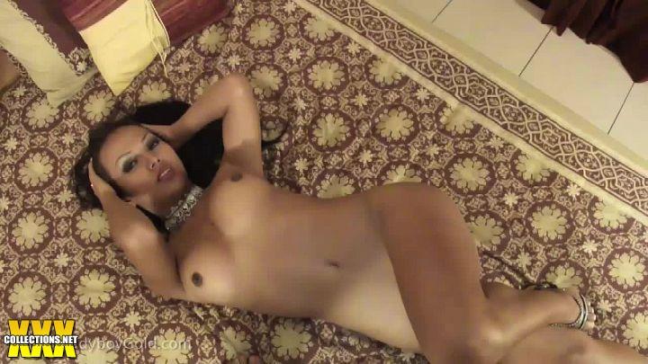 Ladyboy hd video