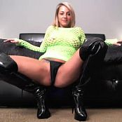 Nikki Sims St Pattys Day 2015 Camshow Video