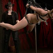 Remy LaCroix Hogtied And Double Penetrated BDSM HD Video