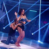 Alizee Sexy Cacha Dancing Performance HD Video