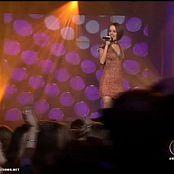 Alizee 2001 Moi Lolita The Dome HQ new 2 020415187avi 00007