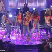 Christina Milian Dip It Low Live Pepsi Smash Video
