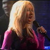 Christina Aguilera WAGW CBC1999 new 110415134 001