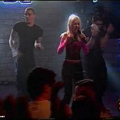 Christina Aguilera WAGW CBC1999 new 110415134 002