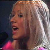 Christina Aguilera WAGW CBC1999 new 110415134 003