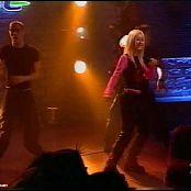 Christina Aguilera WAGW CBC1999 new 110415134 004