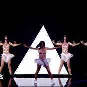 Alizee Sexy Dance Routine Semi Finals On DWTS 2013 HD Video