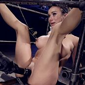 Nadia Styles Painful Sex At Device Bondage 2015 HD Video