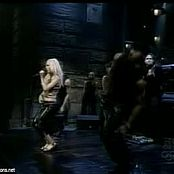 Christina Aguilera At Last What A Girl Wants SNL 04080000h01m40s 00h03m49s new 110415133avi 00002