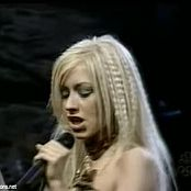 Christina Aguilera At Last What A Girl Wants SNL 04080000h01m40s 00h03m49s new 110415133avi 00003