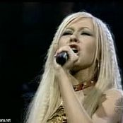 Christina Aguilera At Last What A Girl Wants SNL 04080000h01m40s 00h03m49s new 110415133avi 00009