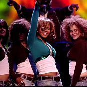 Christina Milian Dip It Low Live Jingle Ball Rock 2004 Video