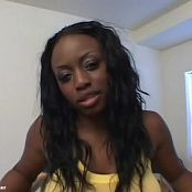 Jada Fire 1 Whore 1 More Set Interview Video