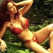 Bianca Beauchamp Exotic Latex In New Zealand HD Video