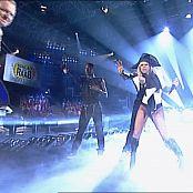 Lady Gaga Poker Face Live Shlag Den Raab 2009 HD Video