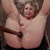 AJ Applegate Big Booty Slut In Tight Bondage HD Video