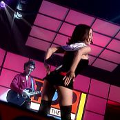 Alizee Jen Ai Marre Sexy Live Performance Top of The Pops Video