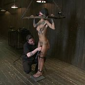 Bonnie Rotten Painful Torture At Device Bondage HD Video
