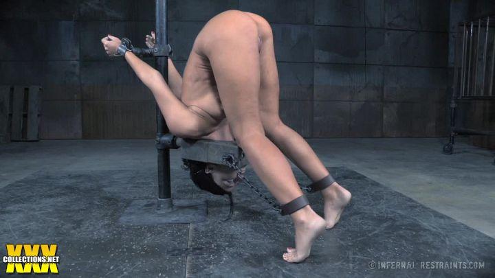 Shemale cum in ass