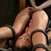 Annie Cruz Dungeon Torture Slut BDSM HD Video