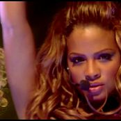 Christina Milian Dip It Low Live TOTP UK 2004 Video