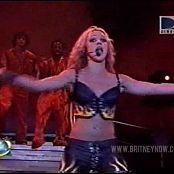 Britney Spears Live Concert Rock In Rio Brazil 2001 Video