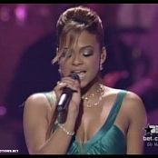 Christina Milian My Guy Live BET Awards Smokey Robinson Tribute Video