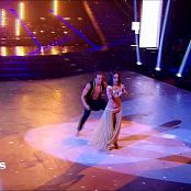 Alizee Sexy Dance Performance On Dancing With The Stars HD Video