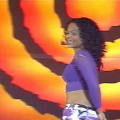 Christina Milian When You Look at Me Live Go for it new 10051579562avi 00004