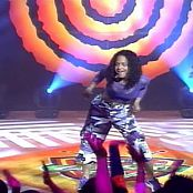 Christina Milian When You Look at Me Live Go for it new 10051579562avi 00005
