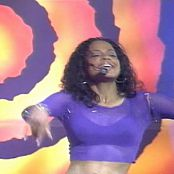 Christina Milian When You Look at Me Live Go for it new 10051579562avi 00008