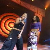 Christina Milian When You Look at Me Live Go for it new 10051579562avi 00009