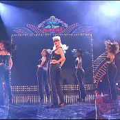 Christina Aguilera Aint No Other Man Candyman NBA All Star 2007 02 181080i 170515 ts