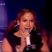Jennifer Lopez Love Dont Cost A Thing Live TOTP new 170515 avi