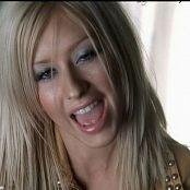 christina aguilera what a girl wants lpcmcleanntscn00b new 170515 avi