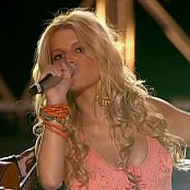 jessica simpson These Boots Are Made For Walkin live tv new 170515 avi