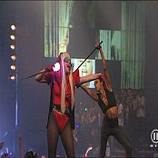 Lady Gaga Just Dance Live Dome 47 2009 HD Video