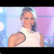 Rachel Stevens Sweet Dreams My LAEx TOTP UK 26092003 new 260515175 avi