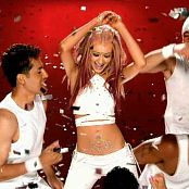Christina Aguilera Come On Over Baby Music Video