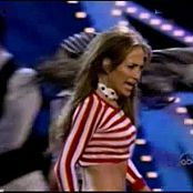 Jennifer Lopez Love Dont Cost A Thing Live American Music Awards new 260515173 avi