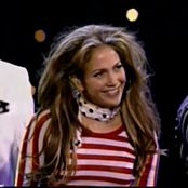 Jennifer Lopez Love Dont Cost A Thing Live AMA 2001 Video