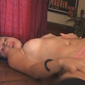 Emily18 Horny Spreading Legs Wide HD Video