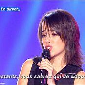 Alize 20031004 Performance A ContreCourant Star Academy new 260515116 avi