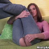 Misty Anderson My butt split my jeans open UH OH 260515166 wmv