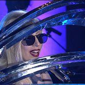 Lady GaGa Medley Saturday Night Live 2009 10 03 1080i HDTV DD5 1 MPEG2 VideoMan 060615 mpg