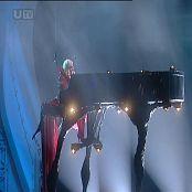 Lady Gaga Speechless Live Royal Variety 2009 Video