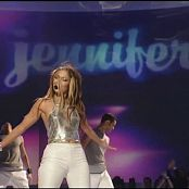 Jennifer Lopez If You Had My Love Live VH1 Fashion Awards 1999 Video